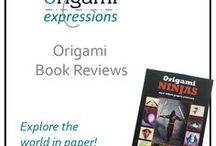 Origami Book Reviews