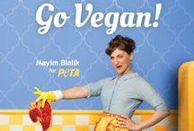 Unique Vegan Campaign Posters / Inspired design. Thought-provoking Vegan Campaign Posters.