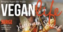 Media, Press & Bloggers - Vegan Event Hub