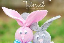 Ideas for Christmas, Easter & Bdays
