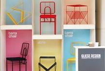 Design Week / Exhibition design
