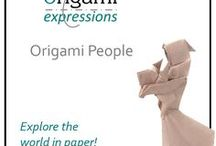 Origami People