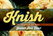 Knish / Knishes!