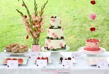 My Favorite Wedding cake companies / These  are some of my favorite wedding cake companies, some i have work other i have not, i love wedding cakes as i believe it is a real art form