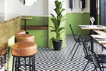 Cafe, Restaurant etc