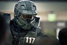 Halo / by Spartan248
