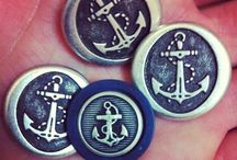 Land and Sea Brand / Land and sea is a fresh nautical apparel created for the needs of every day.