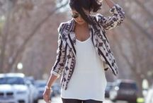Fashion I like <3