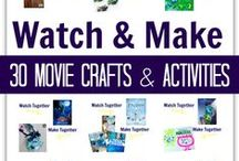 Fun for Parents and Teachers / Early literacy resources for parents and teachers