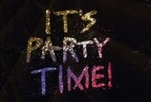 Thirty-One Party Time! / Ideas to help your hostess with party themes & decor - Simple, Easy & Fun!