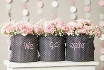 Thirty-One Gifts Wedding/Bridal Shower Ideas / Thirty-One has many products that are perfect for wedding gifts, bridal shower gifts & bridesmaid gifts.  We even have a few groomsman gifts!