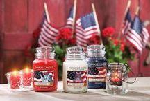 { Yankee Candle } / Le candele più profumate che esistono!