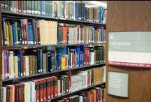 Family Search Library - Salt Lake City / Située à Salt Lake City dans l'état de l'Utah, la bibliothèque de Family Search est la plus importante bibliothèque généalogique au monde, attirant les généalogistes du monde entier !