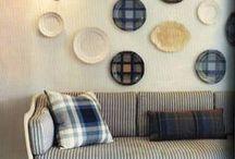 Scottish Interiors / Inspirational Highland Interiors for the Highland Club.