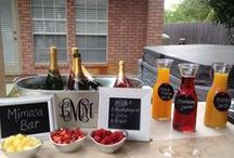 Thirty-One Party Theme Ideas / Today's busy woman needs a reason to host a Thirty-One.  Use these party theme ideas to mix it up and offer theme parties to your hostesses for a fun party that everyone will want to attend!