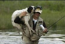 Outdoor Dogs / by Montana Fish, Wildlife & Parks