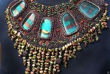 Beads jewelry / by Patricia Honceru Costea