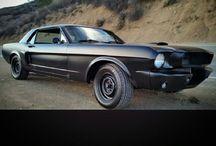 Mustang / 1965 Mustang