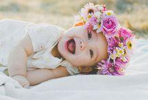 Kids & Babies / by Wanna Anantakul