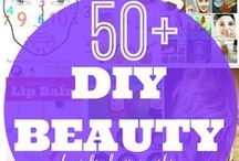 DIY Beauty - thenopoomethod.com / by The No Poo Method