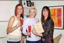 Meet The Leading Ladies Company Team!