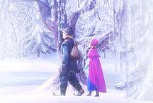 { Frozen }