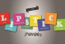 The LIPSTICK Principles