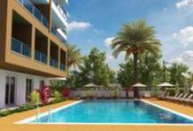 Auslandsimmobilien - Real Estate International / Internationale Immobilienangebote - International Real Estate Offers