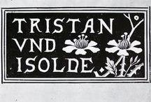 { Tristan + Isolde }