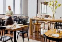 22 Square Bar+Restaurant / Andaz Savannah's farm to table eats & craft drinks