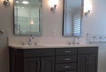 Sophisticated Master Bath in Chastain Park, GA / Sophisticated Master Bath in Chastain Park, GA