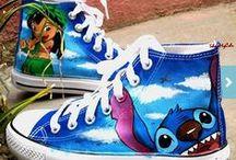 Stitch!