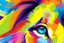 Life need colorful :)