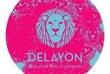 Branding / Delayon is a mixture of comfort and high street wear inspired by lifestyle — unique and dynamic. We strive to empower everybody to follow their passions Follow Us: http://facebook.com/delayon  INS: @delayonmunich