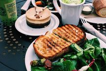 >Food<