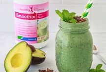 Smoothies | The Healthy Mummy