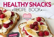 THM | Cookbooks + ebooks