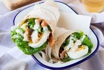 Lunch | The Healthy Mummy