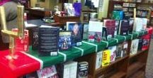 Library Displays / Awesome display ideas for libraries.