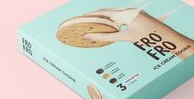 Package - Cookies / Package, cookies, design