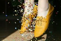 Colour: Yellow
