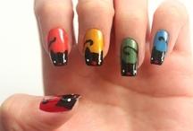 nail polish / by Missi Spangler