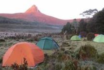 Camping / Camping tips places and ideas.  Outdoors is never boring.