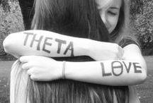 THETA <3