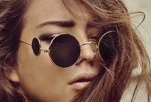 eyestyling / sunglasses, eyeglasses, eyewear and all the more beauty that can be found.