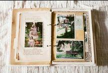 journaling / ideas for an art journal