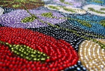 Beautiful Beadwork / by CraftsCrazy