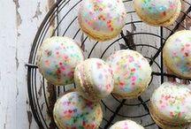 sweets / sugary & sweet foods