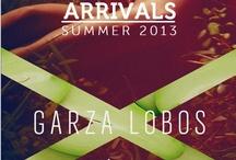 Garza Lobos / by Dafiti Argentina