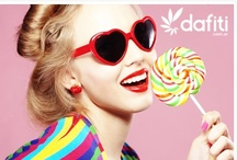 Candy Color / by Dafiti Argentina